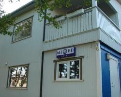 Njord Hotel