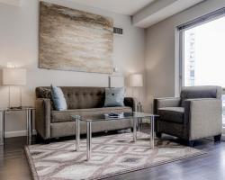 Global Luxury Suites at Seaport East
