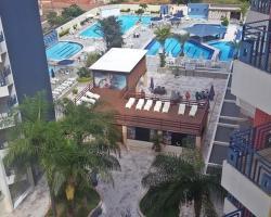 707 Eldorado Thermas Park