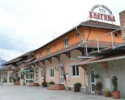 Motel Kneginja