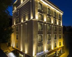 Dencity Hotels & Spa