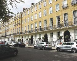 Bond Street 4 Bedroom Apartment