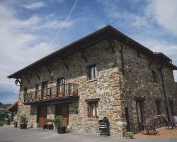 Casa Rural Urikoa