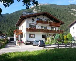 Pension am Mühlbach