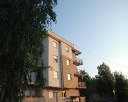 Apartments Cuprija
