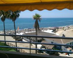 La Luna Beach