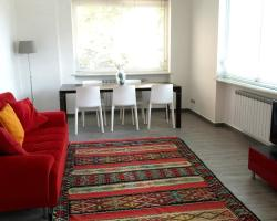 Giulivi Apartment
