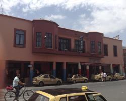 Hotel Roux