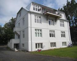 Birta Apartments