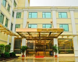 Yi Yun Hotel
