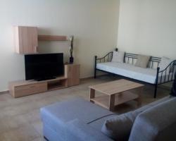 Spacious Apartments
