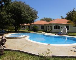Safina Cottages
