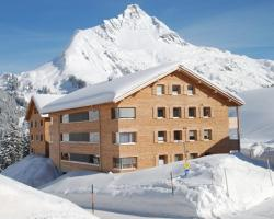 Alpenapart Arlberg