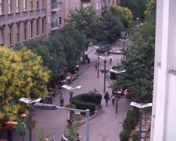 Plaza Apartman