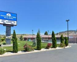 Americas Best Value Inn & Suites Klamath Falls
