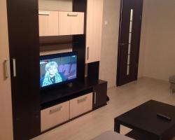 Apartment na Yana Rainisa