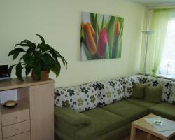 Apartament Majowy