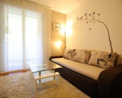 Apartment Navigare