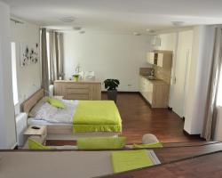 Adora Apartments