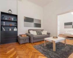 Ivett's Apartment