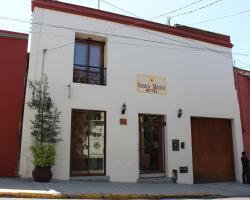 Hotel Oaxaca Mágico