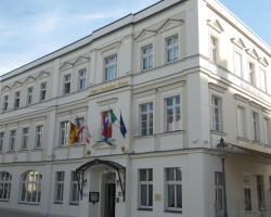 """Hotel & Restaurant """"Deutscher Kaiser"""""""