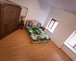Matei Basarab Private Apartments