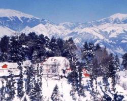Alps Resort