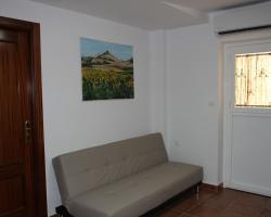 Apartamentos Vega