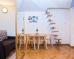 SuperCentral Apartment