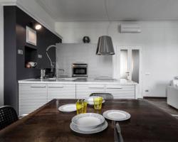 Vercelli Apartment