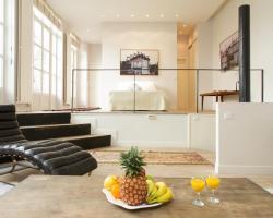 Private Apartment - Marais - 190