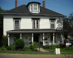 Phoenix Hollow B&B in Nova Scotia