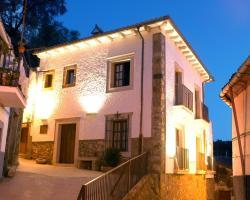 Casa Rural El Fontano