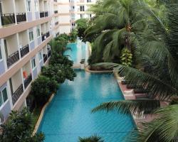 Park Lane Pattaya Unit 705