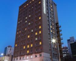 Uljiro Coop Residence Dongdaemun