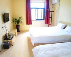 Jingdaihuakai Inn