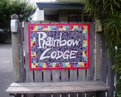Rainbow Lodge Backpackers