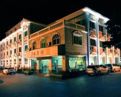 Lushan Luchi Hotel