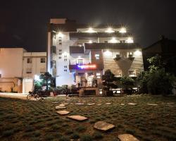 Suncheon Guesthouse Nreem