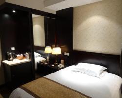 Shanghai Zhong Dian Hotel