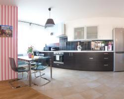 Apartment Letnany