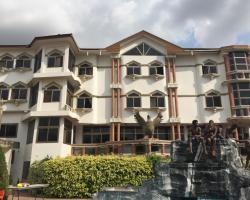 Sika Palace Hotel