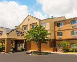 Fairfield Inn and Suites Mobile