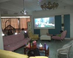 Chengdu Unqiue Youth Hostel