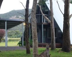 The A-Frame Chalet