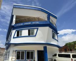 Ocean Cruise Hotel