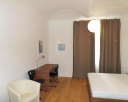 Apartments Brevnovsky Belvedere