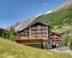 Hotel Metropol & Spa Zermatt