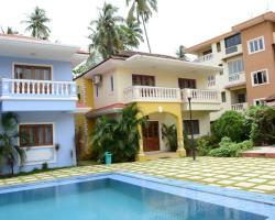 Moksh Luxury Villa